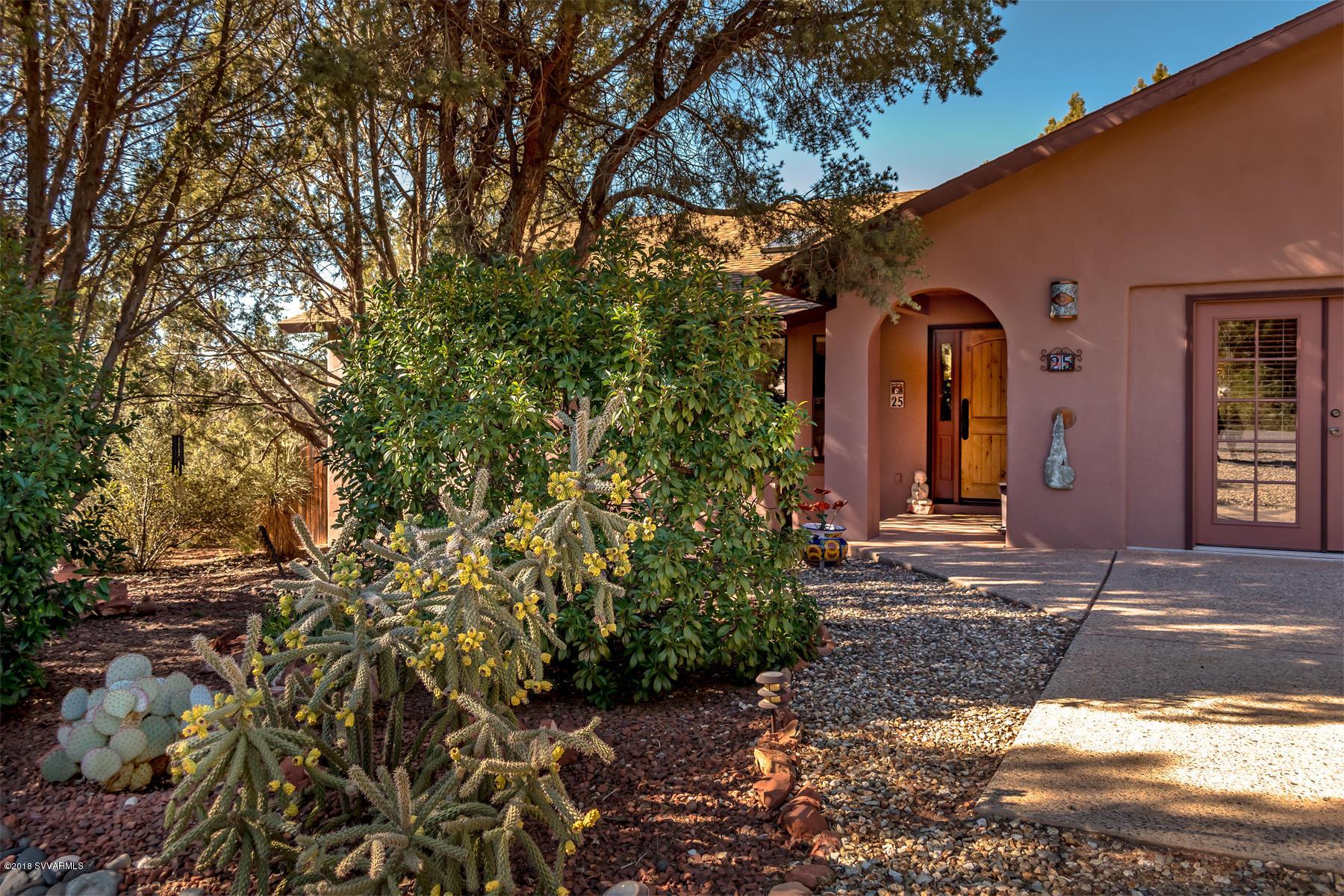 25 Essex Ave Sedona, AZ 86336