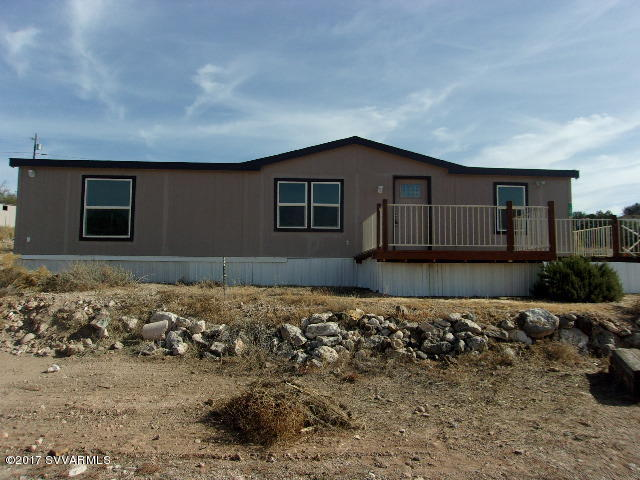 1275 E Reay Rd Rimrock, AZ 86335