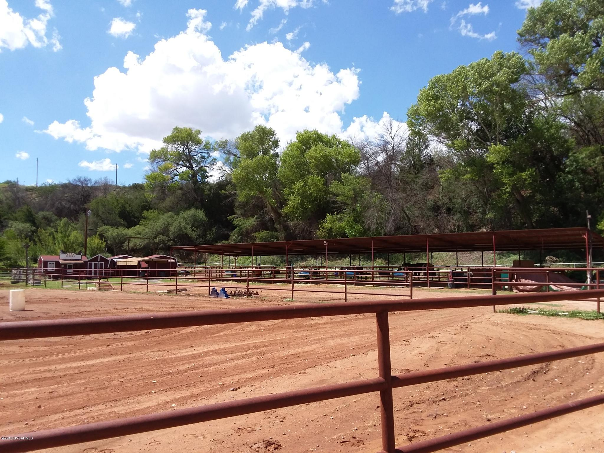 1165 N Willow Point Rd Cornville, AZ 86325