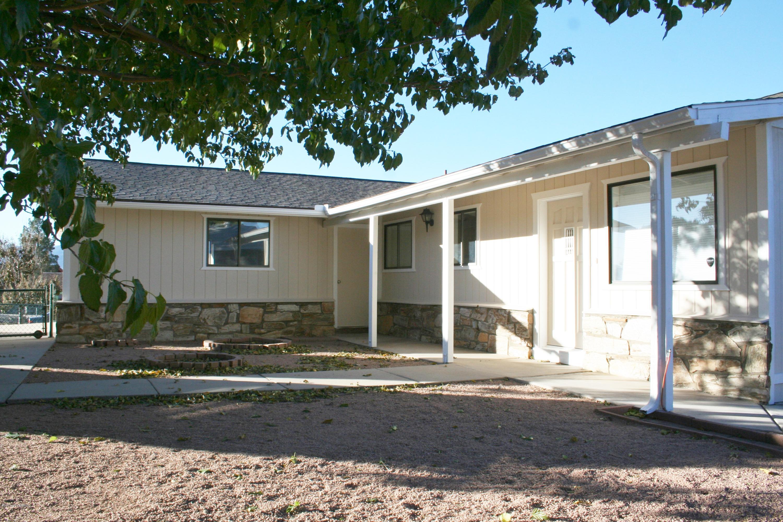 658 S Park Circle Camp Verde, AZ 86322