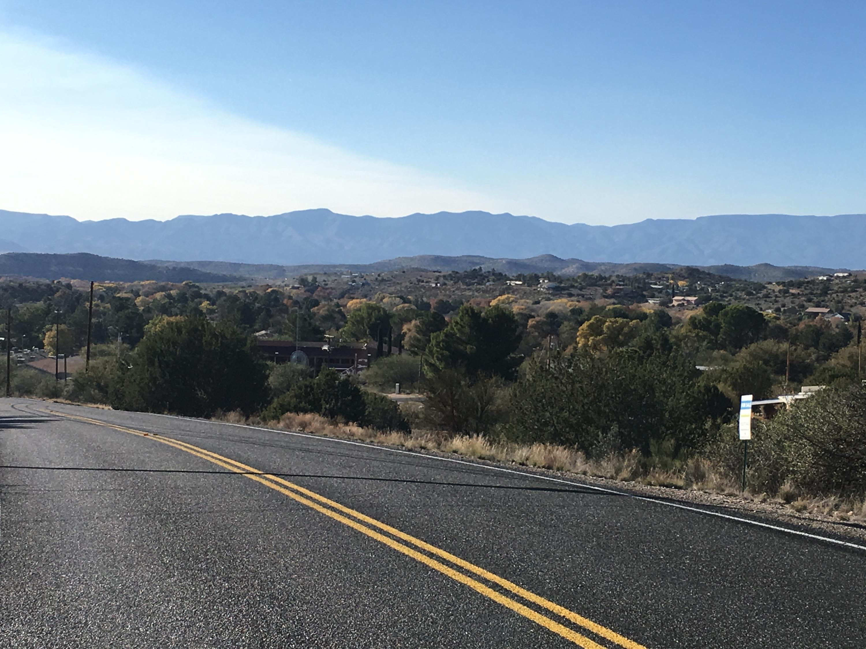 4375 E Cliffside Rimrock, AZ 86335