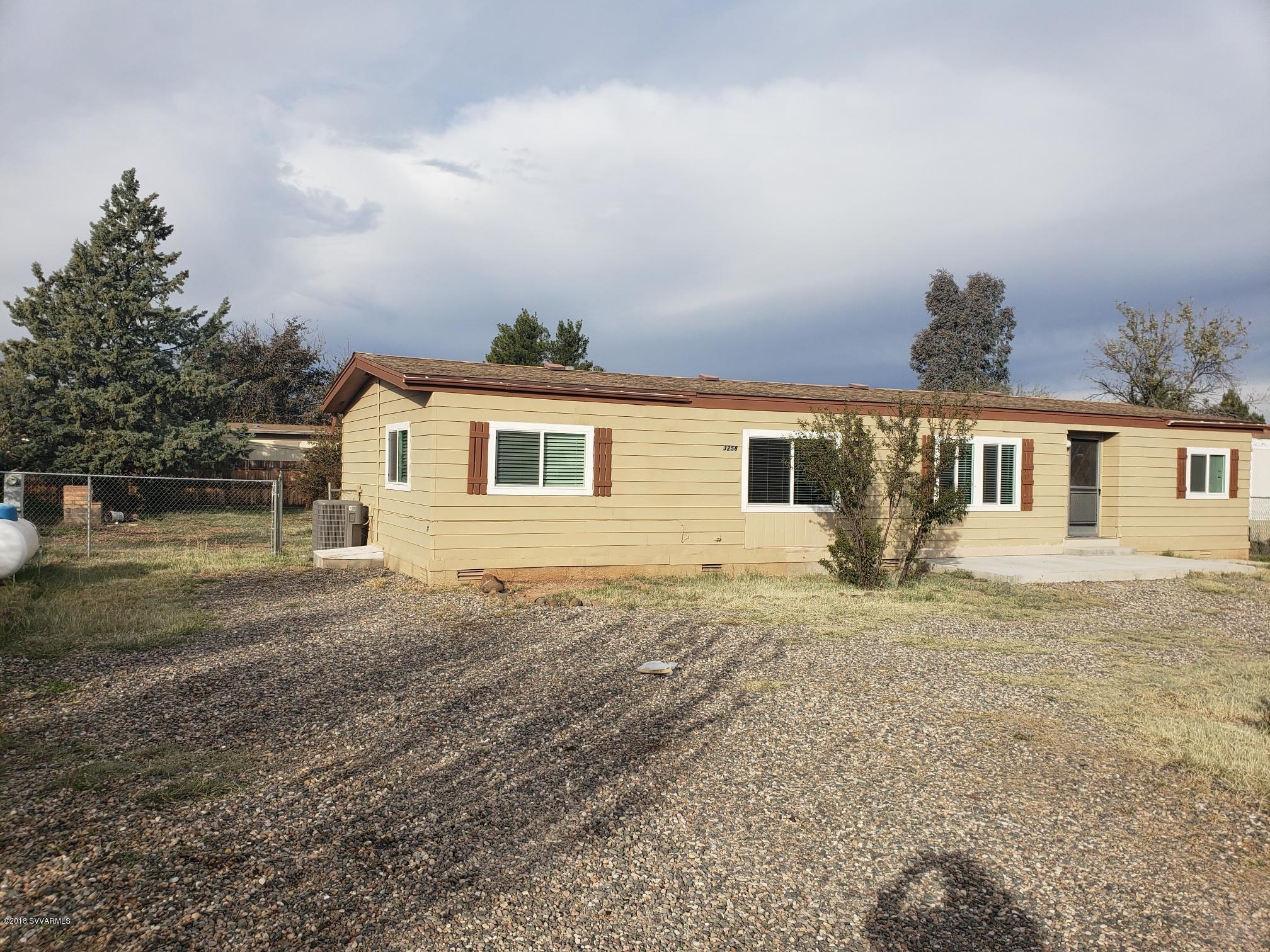 3258 E Ripple Rd Camp Verde, AZ 86322