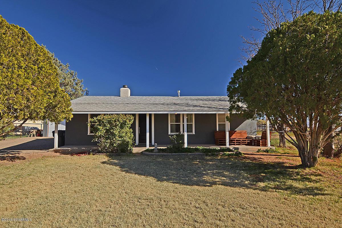 1825 S Quarterhorse Lane Camp Verde, AZ 86322