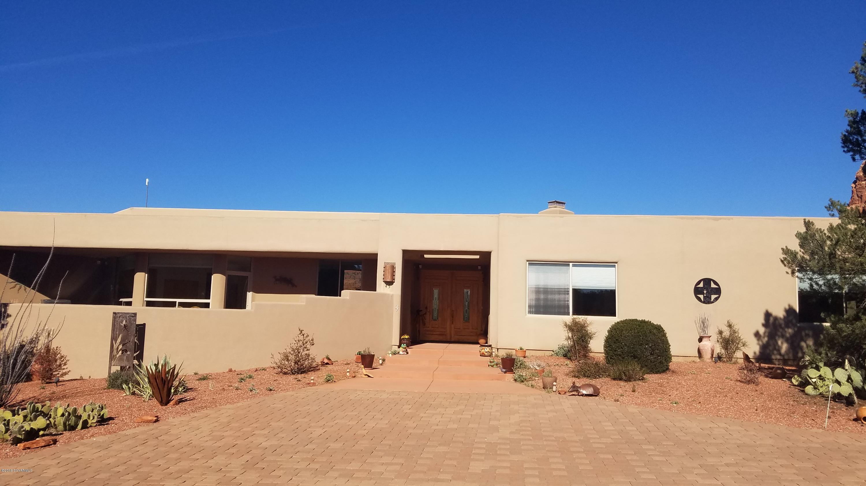 45 S Highland Drive Sedona, AZ 86351