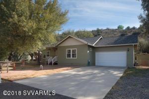 3635 E Montezuma Ave, Rimrock, AZ 86335