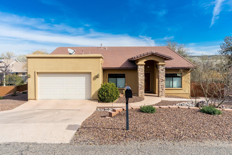 4540 Broken Saddle Drive Cottonwood, AZ 86326