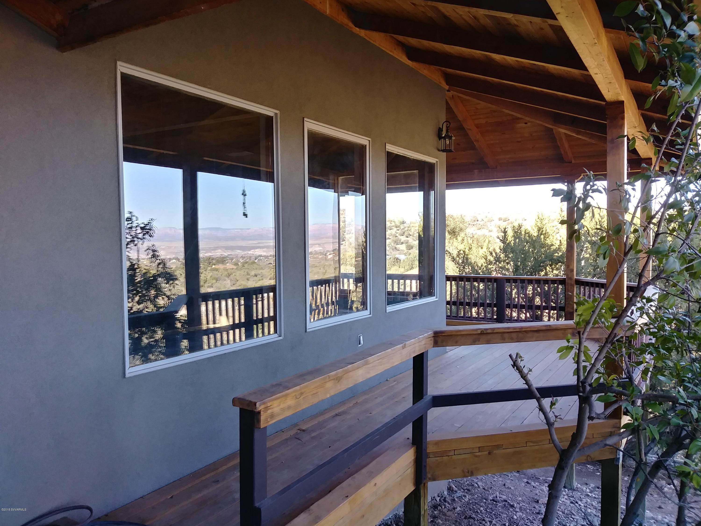 2900 S Blue Ranch Rd Cottonwood, AZ 86326