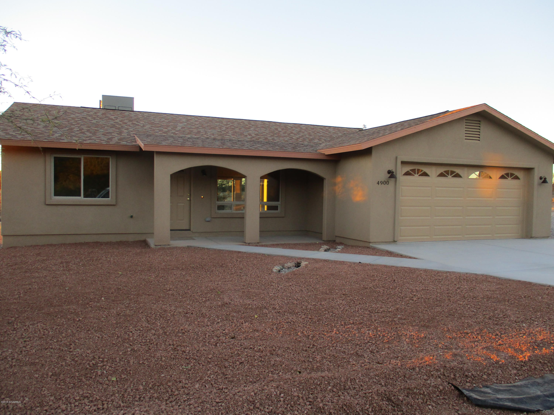 4900 N Dandy Dude Drive Rimrock, AZ 86335