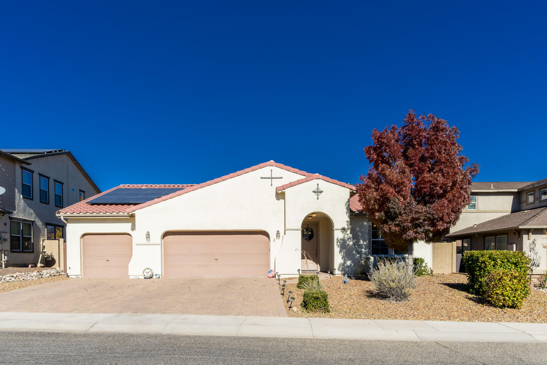 608 King Copper Rd Clarkdale, AZ 86324