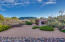 Large east yard to build a separate guest house or put in a pool.