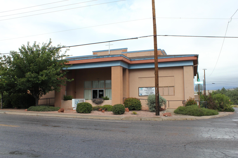 1380 E Mingus Ave Cottonwood, AZ 86326