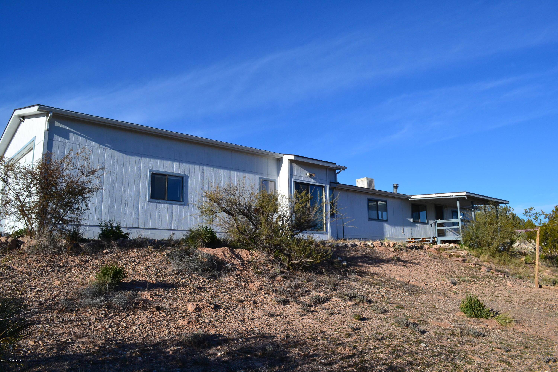 4555 Tagalong Tr Rimrock, AZ 86335
