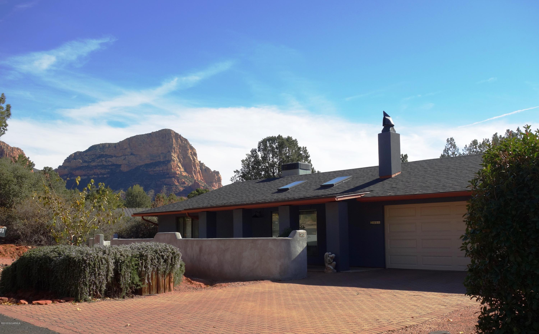 311 Meadowlark Drive Sedona, AZ 86336