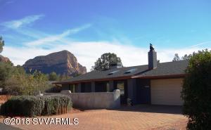 311 Meadowlark Drive, Sedona, AZ 86336
