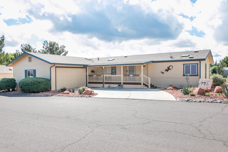 2050 Az-89A #307 Cottonwood, AZ 86326