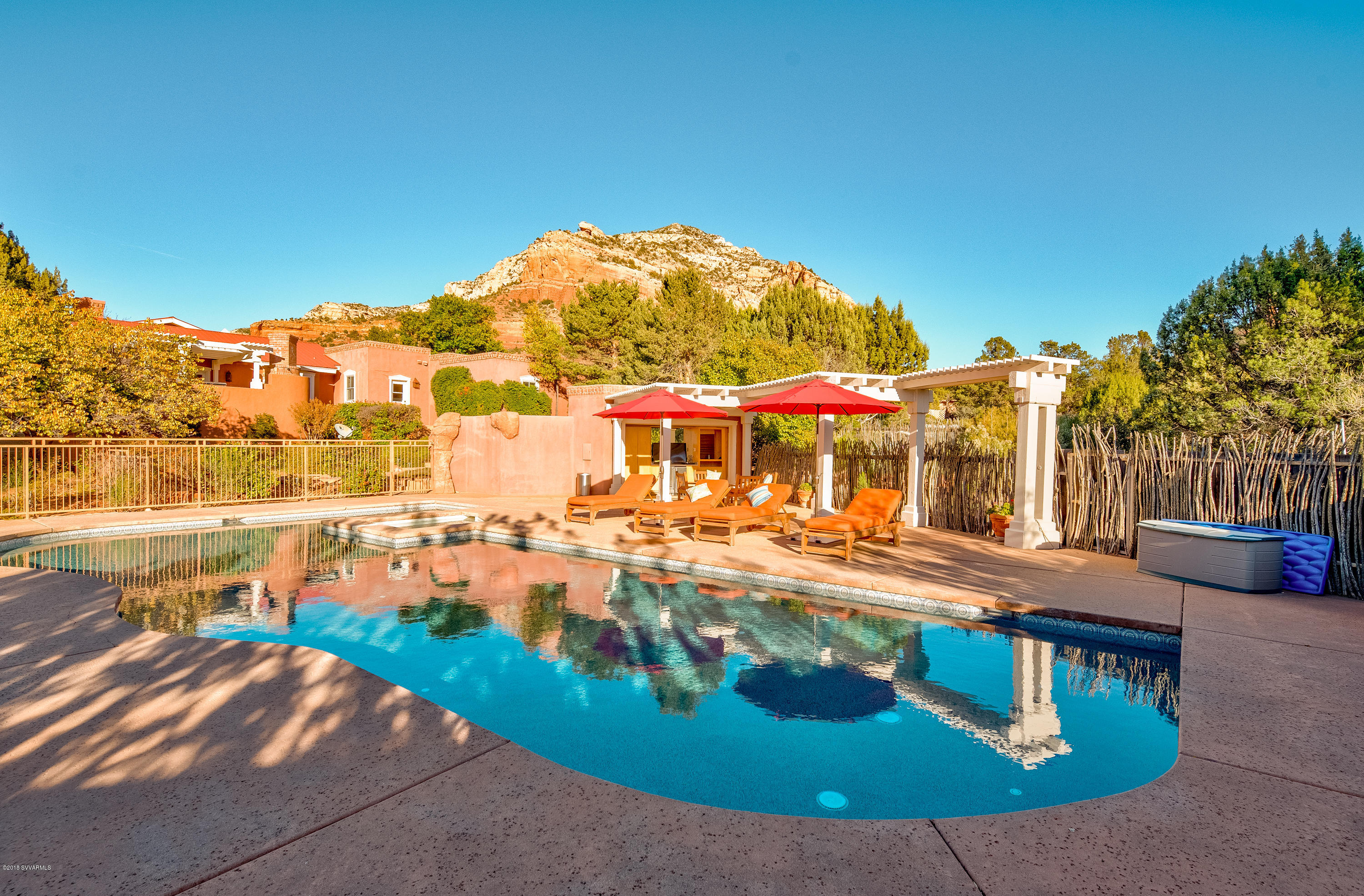 40 Evergreen Lot 1 Drive Sedona, AZ 86336