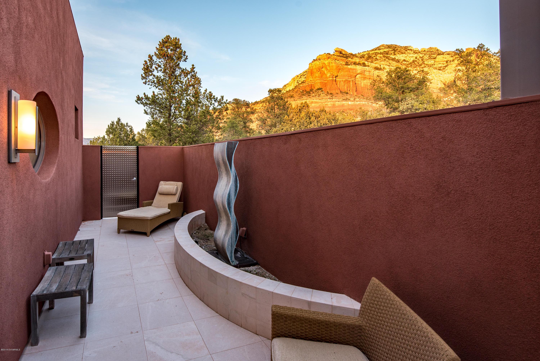 40 Evergreen Lot 1 Drive Sedona, AZ 86336