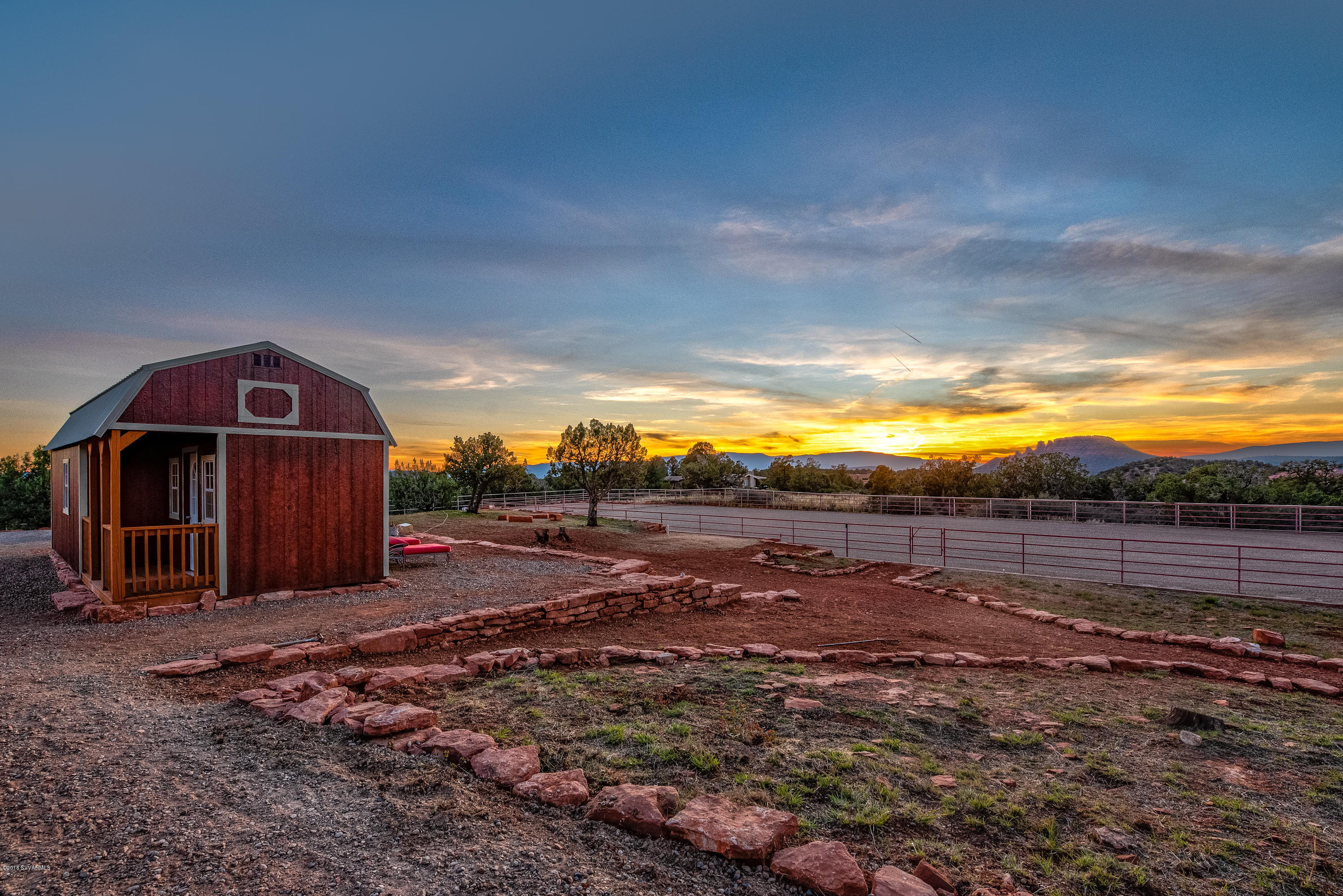 3510 Red Cliffs Sedona, AZ 86336