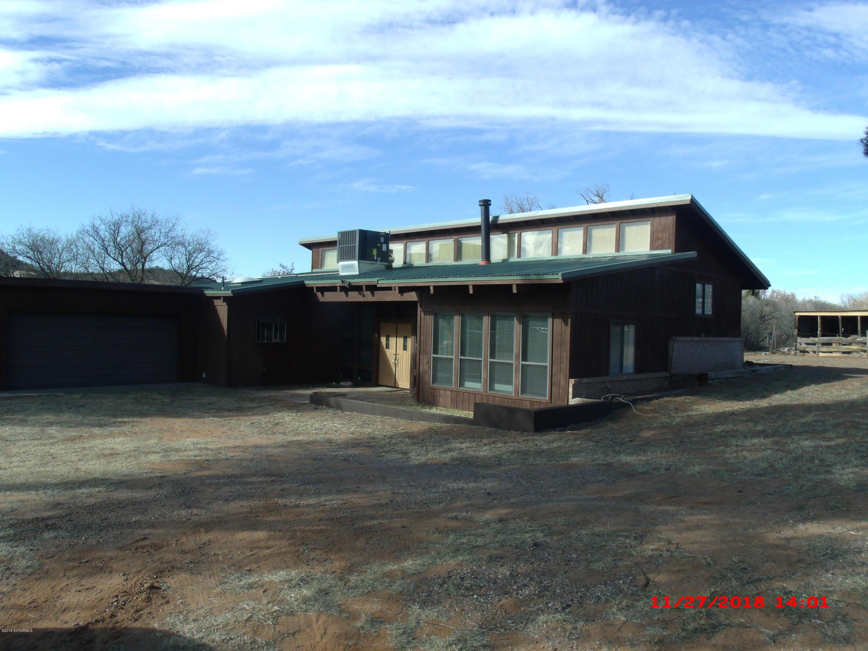 1950 S Aspaas Rd Cornville, AZ 86325