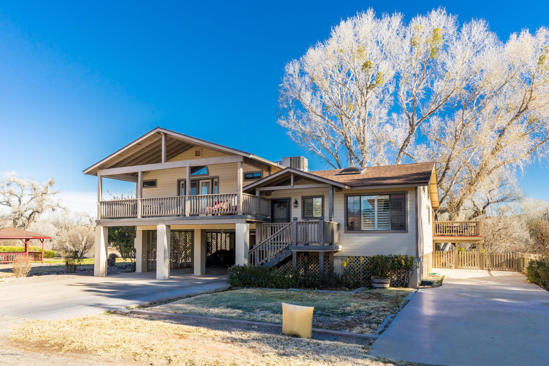 4886 E Comanche Drive Cottonwood, AZ 86326