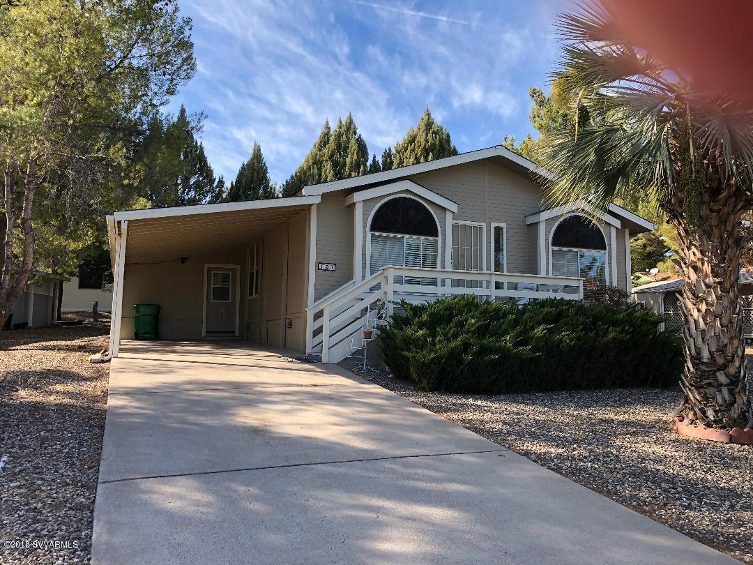 2050 Az-89A #131 Cottonwood, AZ 86326