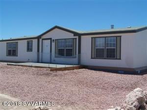5730 N Brittney Lane, Rimrock, AZ 86335