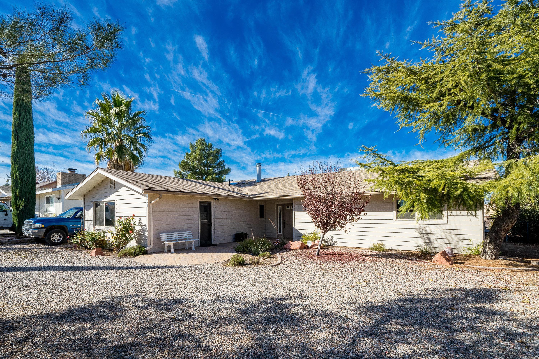 4550 Canyon Tr Cottonwood, AZ 86326