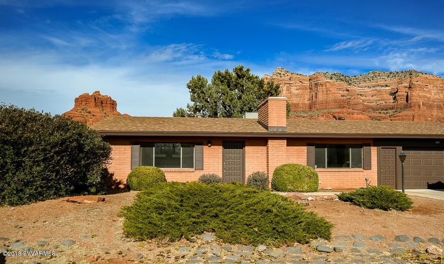 230 Arrowhead Drive Sedona, AZ 86351