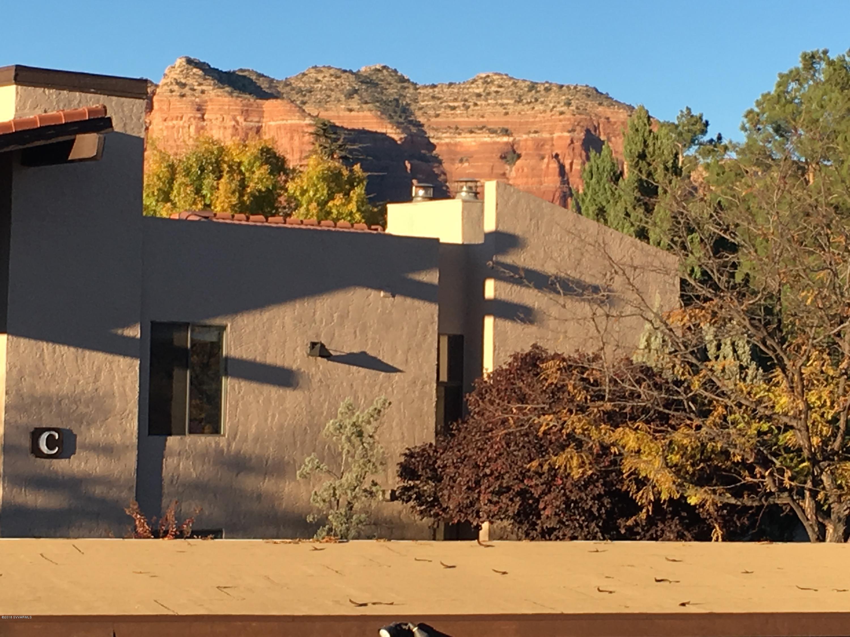 65 Verde Valley School #D-12 Sedona, AZ 86351