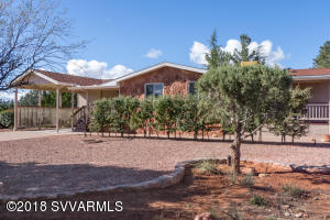 40 Yellow Sky Way, Sedona, AZ 86336