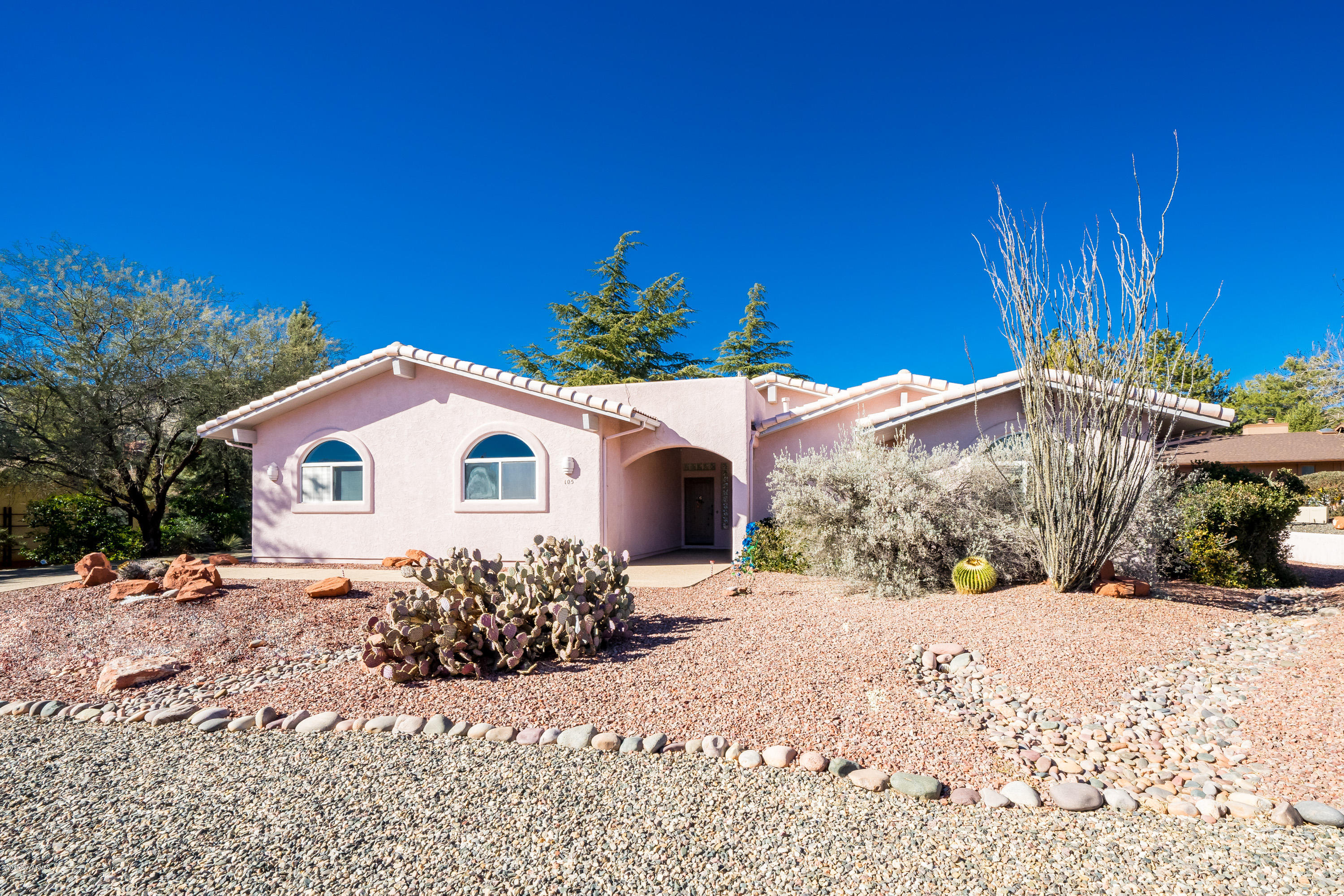 105 Red Rock Cove Drive Sedona, AZ 86351