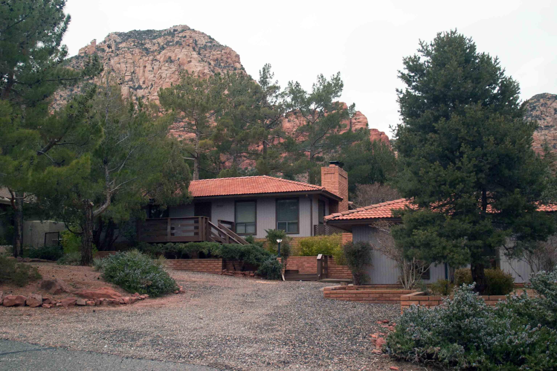 2240 Corral Rd Sedona, AZ 86336