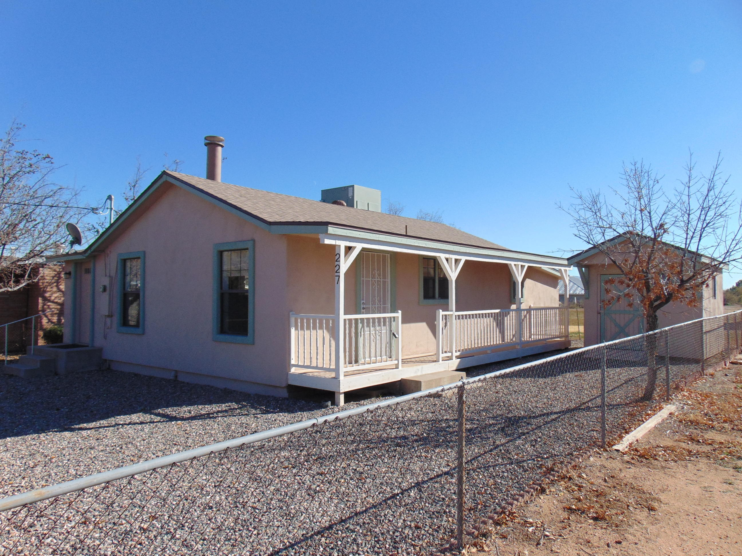 227 S Coppinger St Camp Verde, AZ 86322