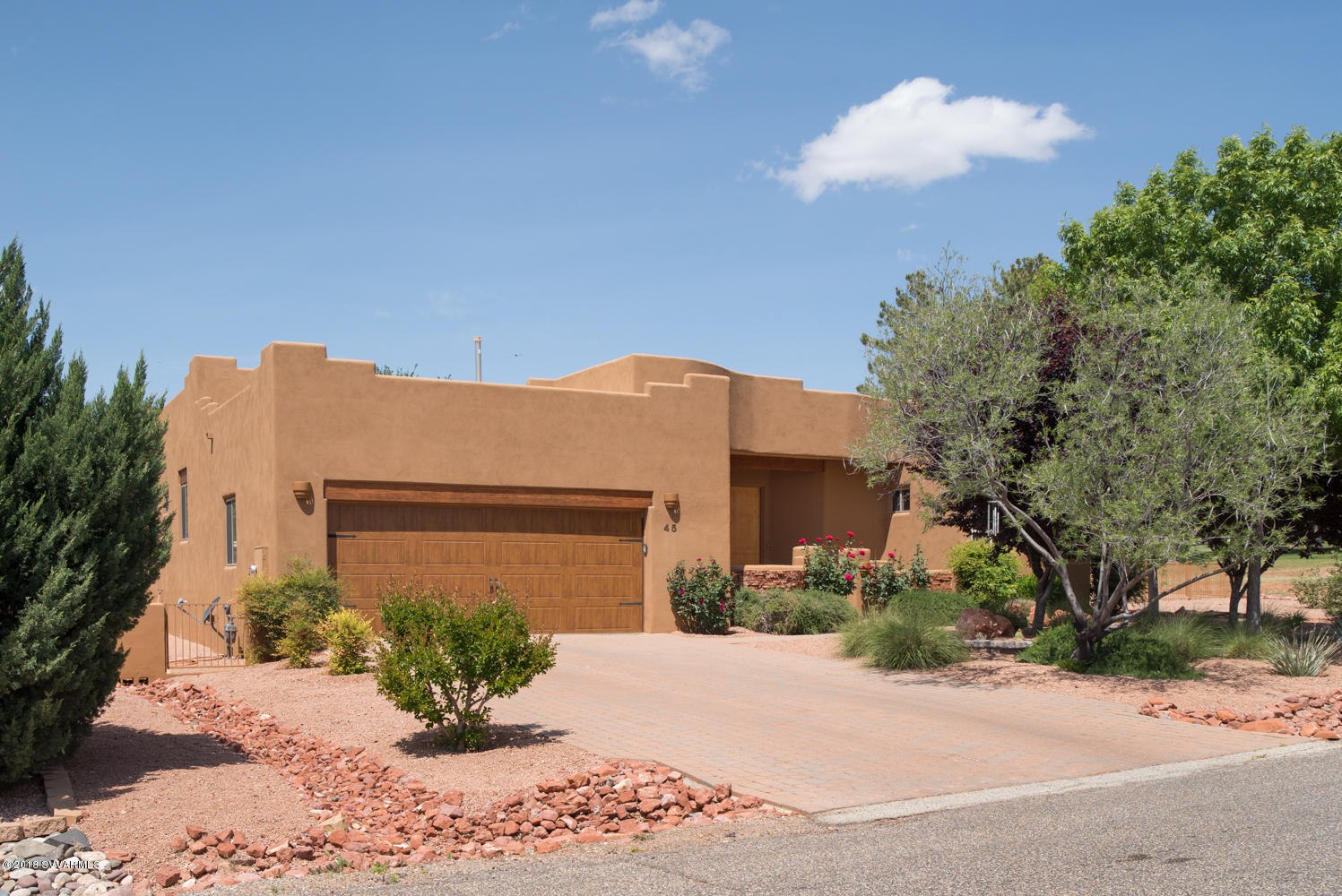 45 Prairie Circle Sedona, AZ 86351