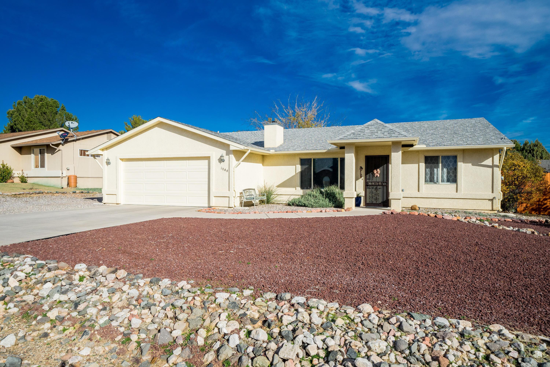 1044 E Bow Maker Tr Cottonwood, AZ 86326