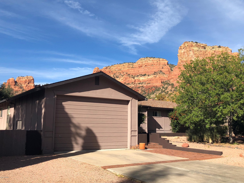 70 Oakcreek Drive Sedona, AZ 86351