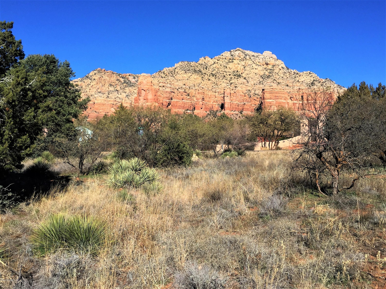 175 Gray Fox Sedona, AZ 86351