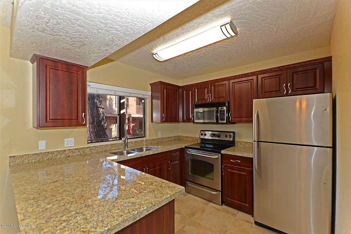 95 E Cortez Drive #104 Sedona, AZ 86351