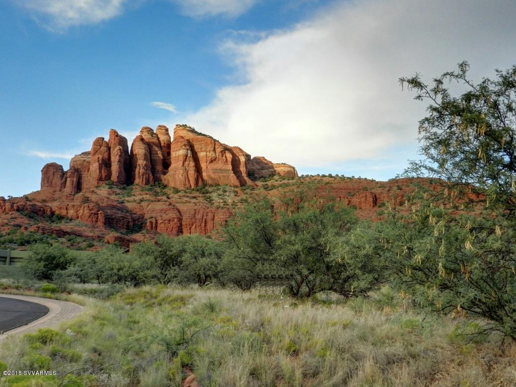 45 Cathedral Ranch Sedona, AZ 86351