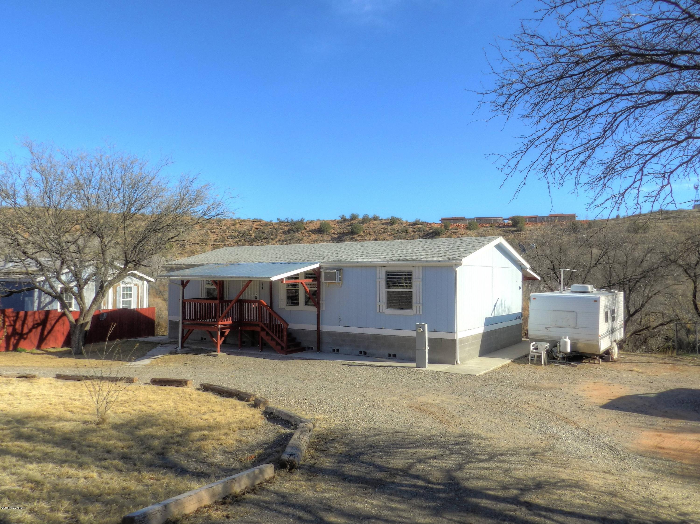 2667 S Horton Drive Cornville, AZ 86325
