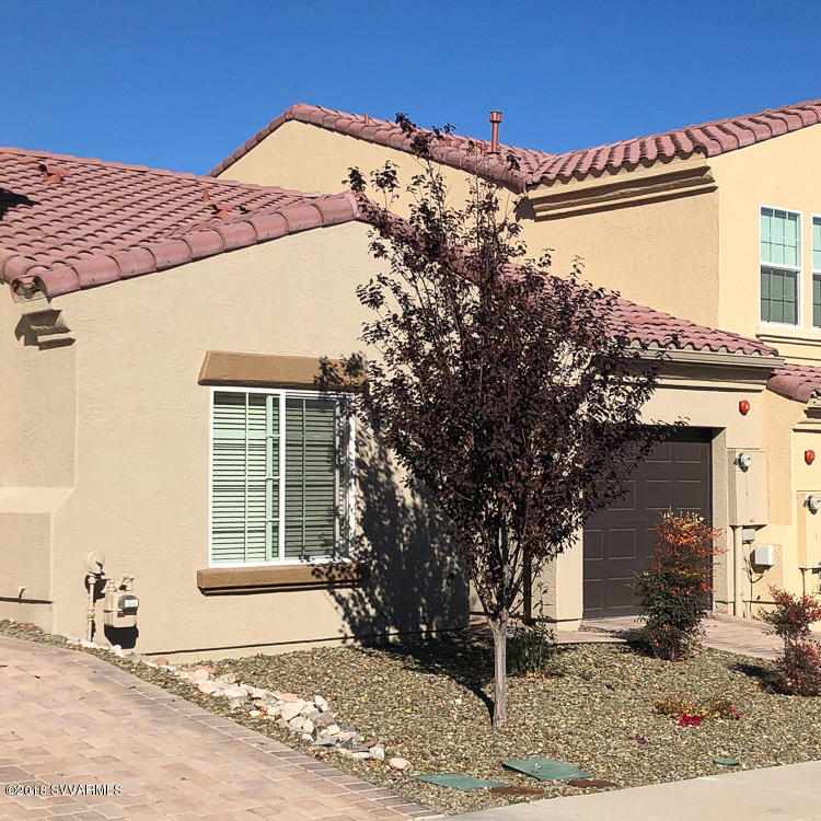 624 Haynes Drive Clarkdale, AZ 86324