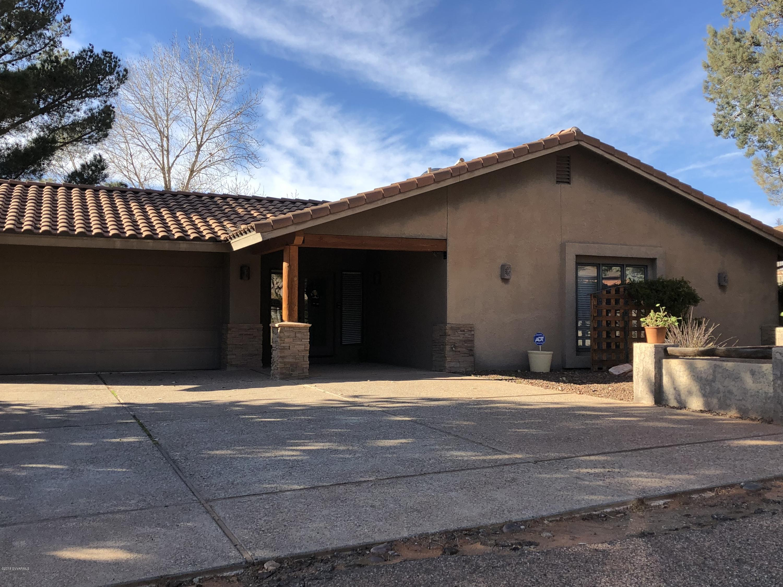 115 Redrock Rd Sedona, AZ 86351