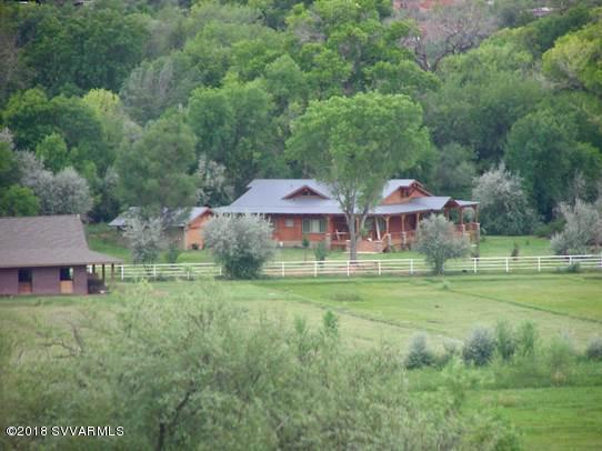 460 S Merritt Ranch Rd Cornville, AZ 86325