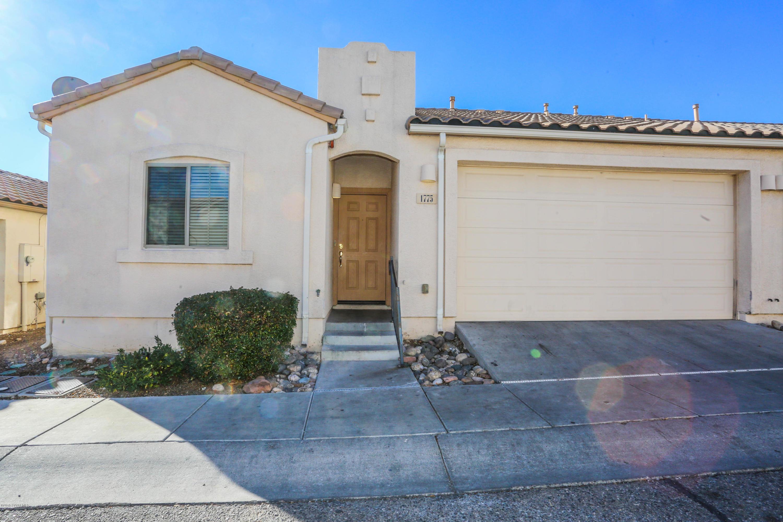 1775 Bluff Drive Cottonwood, AZ 86326