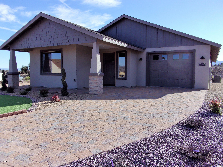 457 Kindra Court Cottonwood, AZ 86326