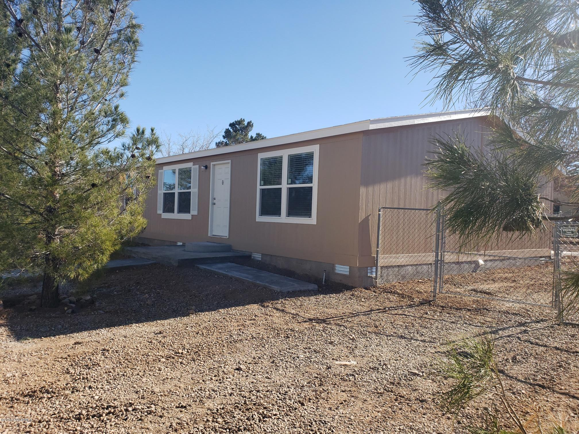 287 W Head St Camp Verde, AZ 86322