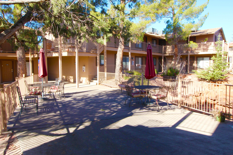 115 E Cortez Drive #110 Sedona, AZ 86351