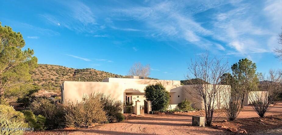 120 Michaels Ranch Drive Sedona, AZ 86336