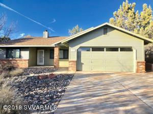 120 Ironwood St, Sedona, AZ 86351