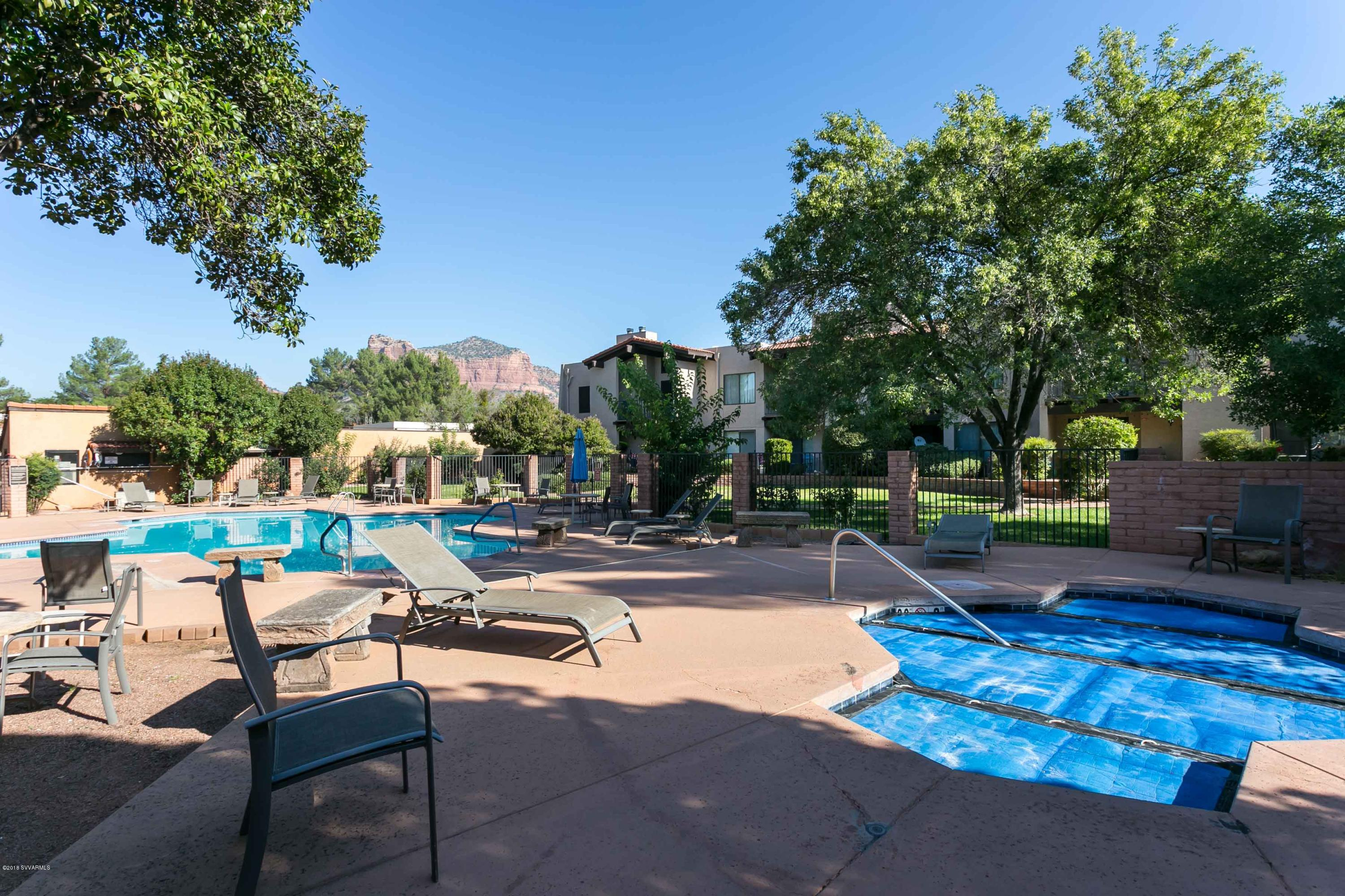 65 Verde Valley School Rd #B11 Sedona, AZ 86351